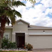 Rental info for 11625 Great Commission Way