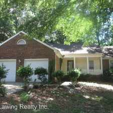 Rental info for 9632 Covedale Drive in the Stonehaven area