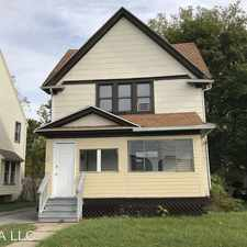 Rental info for 120 Lincoln Ave