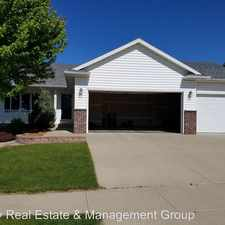 Rental info for 2841 Bandel Ct NW