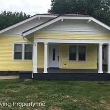 Rental info for 518 S Lincoln St in the Enid area