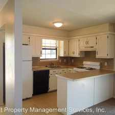 Rental info for 5728 S. Vancouver Ave