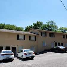 Rental info for 20 Griffin Street NW Unit 11 in the Vine City area