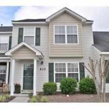 Rental info for 610 Cairn Circle