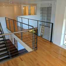 Rental info for 828 Innes Avenue #103 in the Hunters Point area