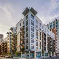 Rental info for The Edison Lofts