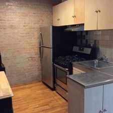 Rental info for 3rd Ave & E 12th St in the New York area