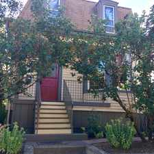 Rental info for 3502 SE 13th Ave in the Brooklyn area