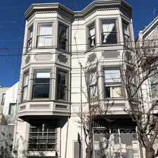 Rental info for 140 Germania Street in the Lower Haight area