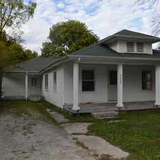 Rental info for Lovely Rent Home in Ben Davis School District!! in the Stout Field area