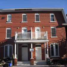 Rental info for 138 - 140 Osgoode Street in the Gatineau area