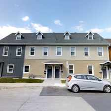 Rental info for 319 Wilbrod in the Gatineau area