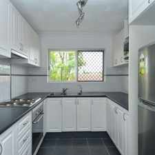 Rental info for LARGE MODERN UNIT IN THE HEART OF COORPAROO