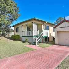 Rental info for As New inside - Great Location! in the Inala area