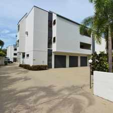 Rental info for Spacious Top Floor Apartment. Walk to the Beach in the Cairns area