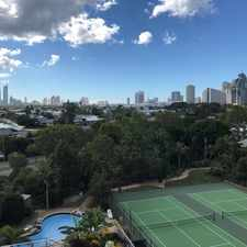 Rental info for MASSIVE TWO BEDROOM APARTMENT in the Gold Coast area