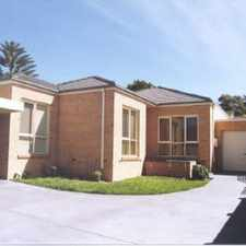 Rental info for ***SPACIOUS HOME - 4 BEDROOM LIVING IN CENTRAL LOCATION***