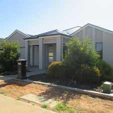 Rental info for Beautiful Home in Quiet Location in the Whyalla Stuart area