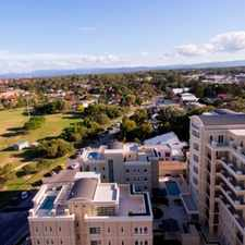 Rental info for FULLY FURNISHED APARTMENT WITH BREATH TAKING VIEWS - 2 BEDROOMS in the Gold Coast area