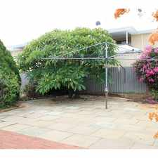 Rental info for Make this Your new home today!!! in the Perth area