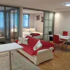 Rental info for Stunning Fully Furnished Two Bedroom Apartment