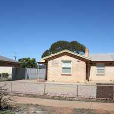 Rental info for Neat and Tidy Maisonette in the Whyalla area