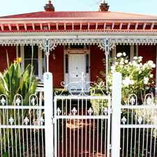 Rental info for Victorian Dream