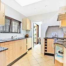 Rental info for Located in the heart of Newtown, this stunning 2 bedroom home offers convenient easy living.