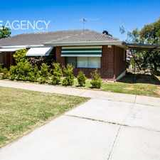 Rental info for Conveniently Located - Spacious unfurnished three bedroom Home