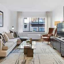 Rental info for The Chelsea in the New York area