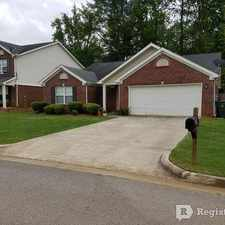 Rental info for $1050 3 bedroom House in Madison (Huntsville) Toney