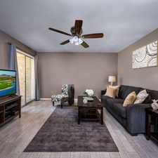 Rental info for $2000 1 bedroom Townhouse in Scottsdale Area in the Phoenix area