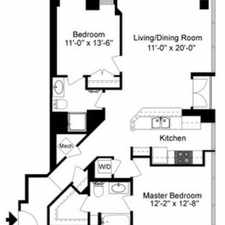 Rental info for $7380 2 bedroom Apartment in Arlington in the Washington D.C. area