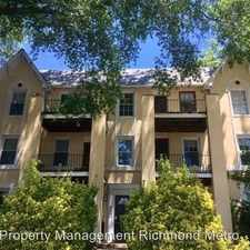 Rental info for 3200 Stuart Ave. #6 in the Carytown area