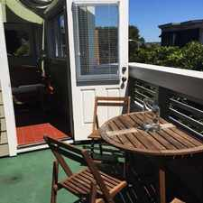 Rental info for $3800 1 bedroom Apartment in Haight-Ashbury in the San Francisco area
