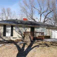 Rental info for $1050 3 bedroom Apartment in South Kansas City in the Fairlane area