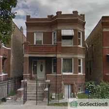 Rental info for Great 3 Bedroom apartment for rent - 2br voucher acceptable in the East Garfield Park area