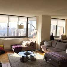 Rental info for Lexington Ave & E 32nd St in the New York area
