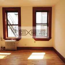 Rental info for 1st Ave & E 5th St in the New York area