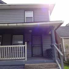 Rental info for 237 S. Warman Ave. in the West Indianapolis area