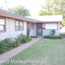 Rental info for 3217 35th #C in the Wheelock and Monterey area
