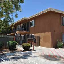 Rental info for 650 Florence Street - Florence #8