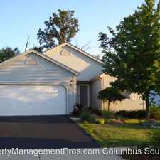 Rental info for 2033 Forestwind Drive