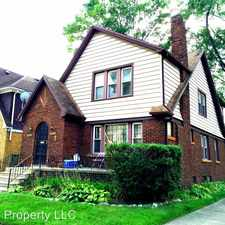 Rental info for 17215 Warrington Drive Unit 2 in the Palmer Park area