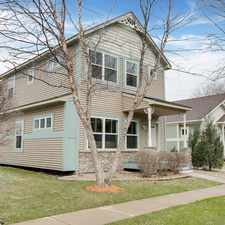 Rental info for Charming 4BR Home for Rent