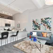Rental info for Library Lofts