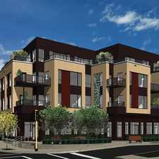 Rental info for Linden 43 in the Minneapolis area