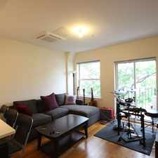 Rental info for 246 Union Avenue #02B in the New York area