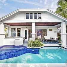 Rental info for $7445 3 bedroom House in Key West in the 32501 area