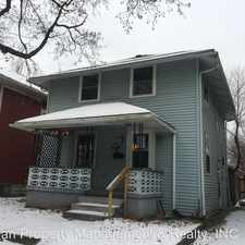 Rental info for 2214 Thompson Ave